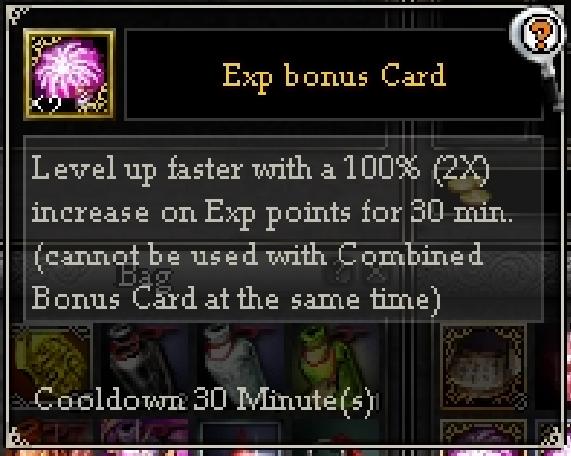 EXP bonus card.png