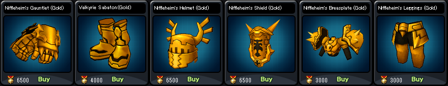 Gold Niffleheim's Set.png